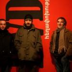Arman Grigoryan-Libertarian Socialism