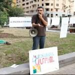Citizens' Platform. Edgar Vardanyan