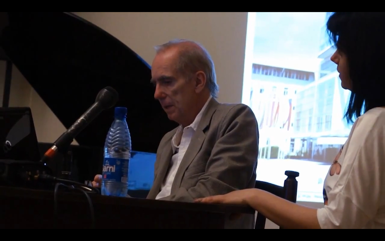Alain Charre