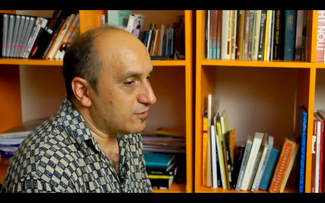 Arevshatyan