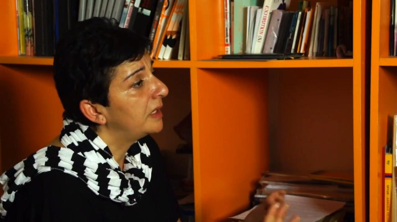 Susanna Gyulamiryan