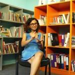 Անժելա Հարությունյան. Արվեստի սոցիալական ֆունկցիայի և ինքնավարության  հակասությունները հայաստանյան համատեքստում