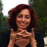 մարդ.Լենա Նազարյան