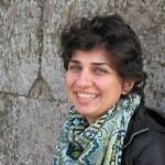 Արփինե Գալֆայան. պատերազմի և խաղաղության մասին