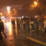 Ցույց Ազատության հրապարակում․ Բաղրամյանը փակ է 28․07․2016