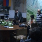 Jonas Malberg – Lecture on Paimio sanatorium /Յոնաս Մալբերգ – Պայմիոյի առողջարանի մասին