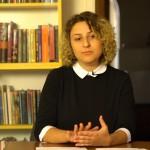 Գենդեր (իշխանության տեղանք) – Աննա Նիկողոսյան